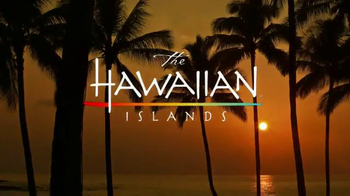 The Hawaiian Islands TV Spot, 'With the Dolphins' Featuring Matt Kuchar - Thumbnail 3
