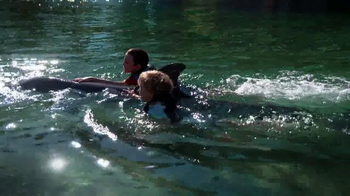 The Hawaiian Islands TV Spot, 'With the Dolphins' Featuring Matt Kuchar - Thumbnail 7