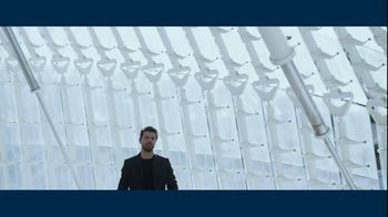 IBM Watson TV Spot, 'How to Make Medicine Smarter' Featuring Dominic Cooper - Thumbnail 2