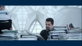 IBM Watson TV Spot, 'How to Make Medicine Smarter' Featuring Dominic Cooper - 127 commercial airings