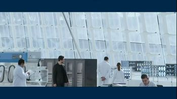 IBM Watson TV Spot, 'How to Make Medicine Smarter' Featuring Dominic Cooper - Thumbnail 6
