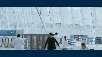 IBM Watson TV Spot, 'How to Make Medicine Smarter' Featuring Dominic Cooper - Thumbnail 7