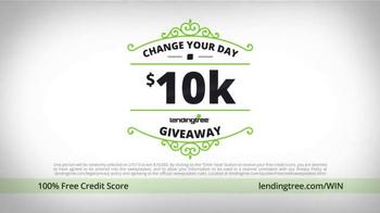 LendingTree TV Spot, 'Credit Score With a Brain' - Thumbnail 8