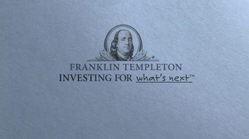 Franklin Templeton Investments TV Spot, 'What's Next' - Thumbnail 9