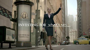 Franklin Templeton Investments TV Spot, 'What's Next' - Thumbnail 2