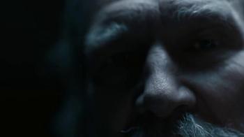 Squarespace Super Bowl 2015 Teaser TV Spot, 'The Cliff' Feat. Jeff Bridges - Thumbnail 1