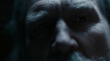 Squarespace Super Bowl 2015 Teaser TV Spot, 'The Cliff' Feat. Jeff Bridges - Thumbnail 2