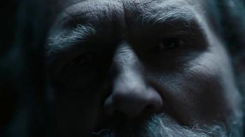 Squarespace Super Bowl 2015 Teaser TV Spot, 'The Cliff' Feat. Jeff Bridges - Thumbnail 3