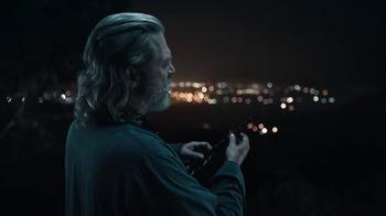 Squarespace Super Bowl 2015 Teaser TV Spot, 'The Cliff' Feat. Jeff Bridges - Thumbnail 7