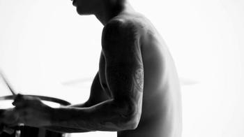 Calvin Klein Underwear TV Spot, 'Spring 2015' Featuring Justin Bieber - Thumbnail 4