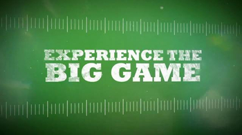 Ashley Furniture Homestore TV Spot, 'Experience the Big Game' - Thumbnail 2