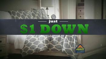 Ashley Furniture Homestore TV Spot, 'Experience the Big Game' - Thumbnail 6