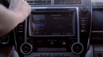 Toyota Teen Driver TV Spot, 'Fortune Teller' - Thumbnail 5