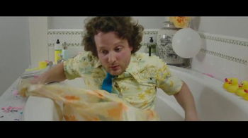 Carl's Jr. Grilled Cheese Breakfast Sandwich TV Spot, 'House Party' - Thumbnail 3