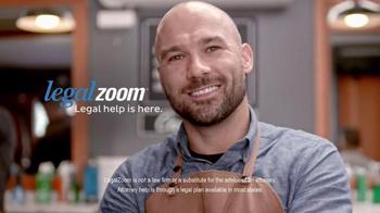 Legalzoom.com TV Spot, 'GYB Biz' - Thumbnail 9
