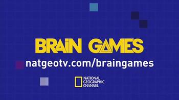NatGeoTV.com/BrainGames TV Spot - Thumbnail 10