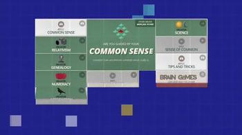 NatGeoTV.com/BrainGames TV Spot - Thumbnail 4