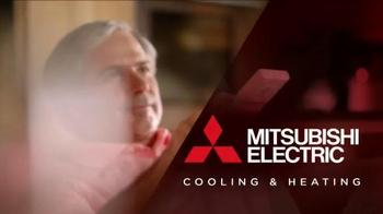 Mitsubishi Electric TV Spot, 'Scary Movie' - Thumbnail 10