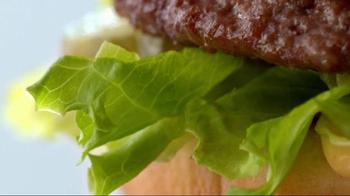 McDonald's Big Mac TV Spot, 'Te Quiero' [Spanish] - Thumbnail 5