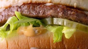 McDonald's Big Mac TV Spot, 'Te Quiero' [Spanish] - Thumbnail 7