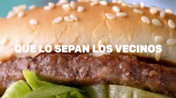 McDonald's Big Mac TV Spot, 'Te Quiero' [Spanish] - Thumbnail 8