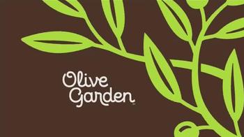 Olive Garden Four-Course Festa Italiana TV Spot, 'Gran Selección' [Spanish] - Thumbnail 1