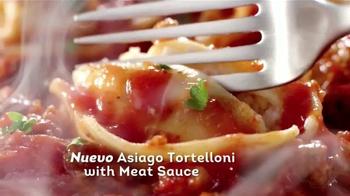 Olive Garden Four-Course Festa Italiana TV Spot, 'Gran Selección' [Spanish] - Thumbnail 5