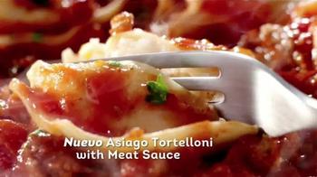 Olive Garden Four-Course Festa Italiana TV Spot, 'Gran Selección' [Spanish] - Thumbnail 6