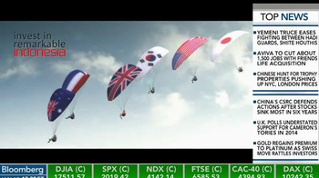 Indonesia Investment Coordinating Board TV Spot, 'New Heights' - Thumbnail 9