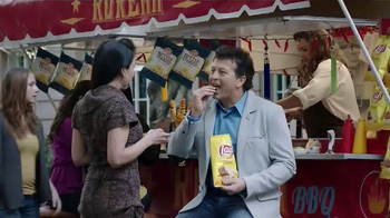 Lay's TV Spot, 'Do Us a Flavor: Tastes of America' - Thumbnail 4