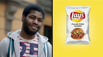Lay's TV Spot, 'Do Us a Flavor: Tastes of America' - Thumbnail 6