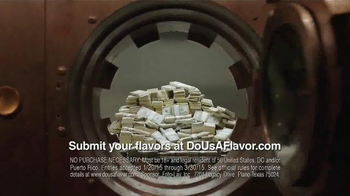 Lay's TV Spot, 'Do Us a Flavor: Tastes of America' - Thumbnail 8