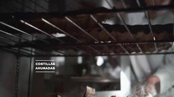 Chili's Dr Pepper Baby Back Ribs TV Spot, 'Dos Iconos de Texas' [Spanish] - Thumbnail 1