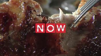 Chili's Dr Pepper Baby Back Ribs TV Spot, 'Dos Iconos de Texas' [Spanish] - Thumbnail 9