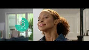 Downy Unstopables Air Refresher TV Spot, 'Foyer' - 5432 commercial airings