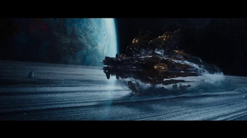 Jupiter Ascending - Alternate Trailer 17