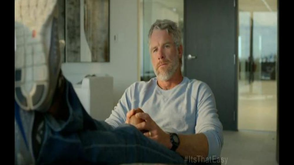 Wix.com: Brett Favre Starts Small Business