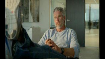 Wix.com Super Bowl Campaign TV Spot, 'Brett Favre Starts Small Business'
