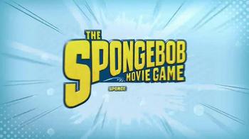 SpongeBob SquarePants Bubble Party App TV Spot - Thumbnail 1
