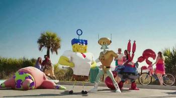 SpongeBob SquarePants Bubble Party App TV Spot - Thumbnail 4