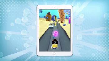 SpongeBob SquarePants Bubble Party App TV Spot - Thumbnail 7