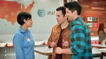 AT&T World Connect TV Spot, 'No lo Crees' [Spanish] - 1070 commercial airings