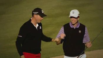 Professional Golf Association TV Spot, 'Tradition' Featuring Bill Clinton - 19 commercial airings