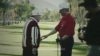Professional Golf Association TV Spot, 'Tradition' Featuring Bill Clinton - Thumbnail 1