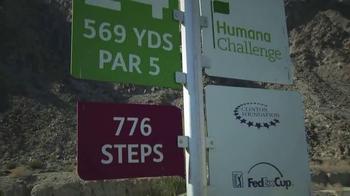 Professional Golf Association TV Spot, 'Tradition' Featuring Bill Clinton - Thumbnail 4