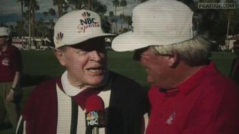 Professional Golf Association TV Spot, 'Tradition' Featuring Bill Clinton - Thumbnail 7