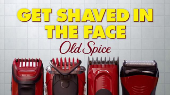 Old Spice Super Bowl 2015 Teaser TV Spot, 'Nightmare Face' Ft. Terry Crews - Thumbnail 10