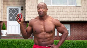 Old Spice Super Bowl 2015 Teaser TV Spot, 'Nightmare Face' Ft. Terry Crews - Thumbnail 4
