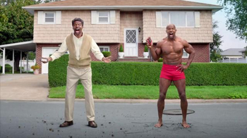 Old Spice Super Bowl 2015 Teaser TV Spot, 'Nightmare Face' Ft. Terry Crews