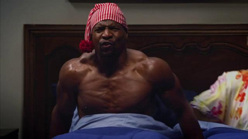 Old Spice Super Bowl 2015 Teaser TV Spot, 'Nightmare Face' Ft. Terry Crews - Thumbnail 6